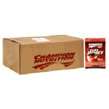 Champion Nutrition Pure Whey Protein, 64-Grams, 60 pack