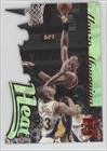 Alonzo Mourning Miami Heat (Basketball Card) 1996-97 Stadium Club Fusion #F23 by Stadium+Club