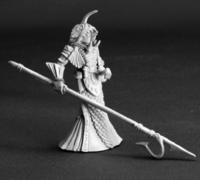 Sea Priest of Dagon Dark Heaven Legends Miniature - 1