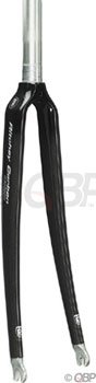 """Ritchey Comp Carbon Road Fork 1"""" Alloy Steerer"""