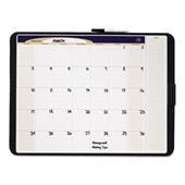 Quartet 17 x 11 in. Tack and Write Dry Erase Board