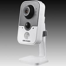 Hikvision DS-2CD2420F-IW 2MP IR Cube IP Camera