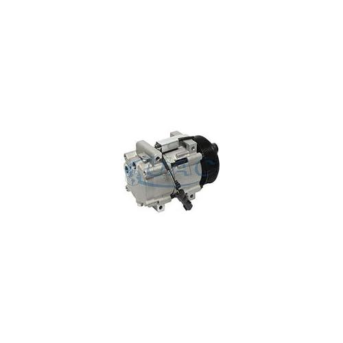 NEW A//C Compressor w//Clutch for Honda Jazz 2002-2008