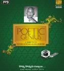 Poetic The Poetic Genius-Veturi Sundara Rama Murthytelugu (Green)