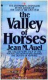 The Valley of the Horses (Book 2, Earth's Children), AUEL, JEAN
