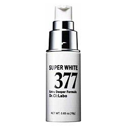 シーラボ スーパーホワイト377 18g