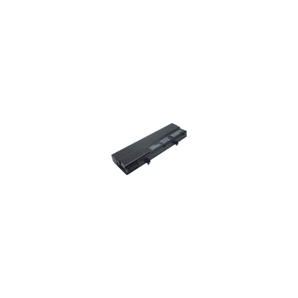 Includes EXPEDITED SHIPPING AT CHECKOUT With Extended Performance Replacement Battery for select Dell XPS Laptop / Notebook / Compatible with Dell XPS M1210, Dell M1210, Dell 312 0435, 312 0436, 451 10356, 451 10357, 451 10370, 451 10371, CG036, CG039, HF6