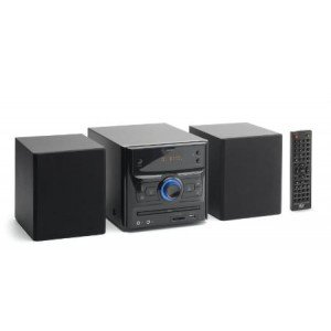 Lenco MDV2 Micro DVD HiFi System