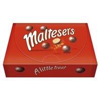Mars Maltesers - 120g Box