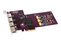 Tempo 4CH Sata II Pcie Controller Ext E4P Multiplier