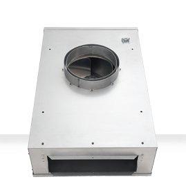 Electrolux Ei16Ddprks 1,600 Cfm Remote Blower Motor System Kit