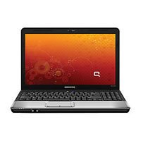 Compaq Presario CQ60-210US 15.6-Inch Laptop (2.0 GHz AMD Athlon X2 QL-62 Dual-Core Processor, 2 GB RAM, 250 GB Hard Drive, DVD Drive, Vista Premium)