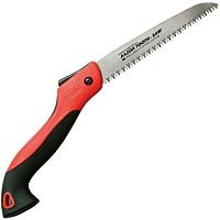 "Corona RS 7255 Razor Tooth Folding Pruning Saw, 8"" Curved Blade"