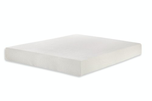 Best Review Of Signature Sleep 8-Inch Memory Foam Mattress, Full