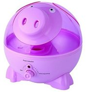 Cheap SPT SU-3751 Pink Pig Ultrasonic Humidifier (SU-3751)