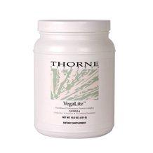 Thorne Research - Vegalite Vanilla 15.3 Oz