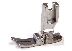 Straight Stitch Flex Reaction Presser Foot 136021001 - BLQP & PQ1500 by Baby Lock