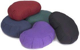 YogaAccessories-TM-Crescent-Cotton-Zafu-Meditation-Cushion-Blue