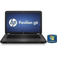 HP Pavilion g6-1b60us AMD Dual-Sum A4-3300M 1.90GHz Notebook PC - 4GB RAM, 500GB HDD, 15.6 HD LED, SuperMulti DVD, Close on Ethernet, 802.11b/g/n, Webcam, 6-apartment 47WHr Li-Ion