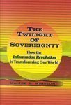 The Twilight of Sovereignty