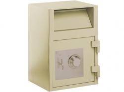 "Fireking Fb2114-Rc Gary Depository Safe, Combo Lock, 14""W X 14""D X 21""H, 1.6 Cu. Ft."
