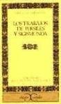 Los trabajos de Persiles y Sigismunda (Clasicos Castalia) (Spanish Edition)