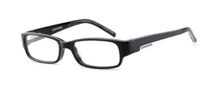 Converse Converse Why Eyeglasses Black