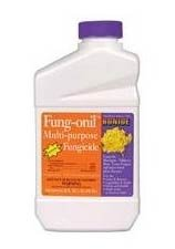 Bonide Fung-onil Fungicide Concentrate with Chlorothalonil Daconil 6666013