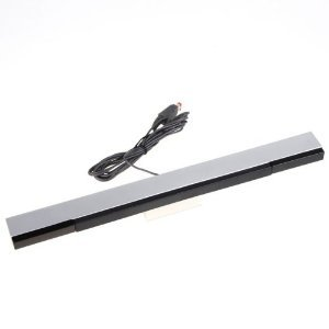 Neewer HDE Wired Infrared Sensor Bar for Nintendo Wii