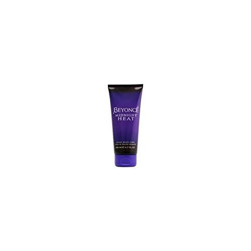 Midnight Heat by Beyonce Sensual Shower Cream 200ml by Beyonce