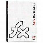 Adobe Flex Builder 2.0 日本語版 Macintosh版