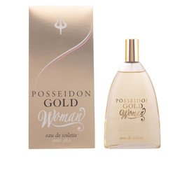 INSTITUTO ESPAÑOL - POSSEIDON GOLD woman edt vapo 150 ml-mujer