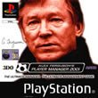 Alex Fergusons Player Manager 2001 (PS1)