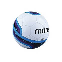 Mitre Ace Football - Mini