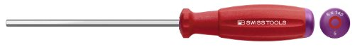 Pb Swiss Tools Swissgrip Hex Key Screwdriver Size 1.5Mm