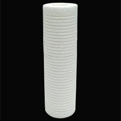 Manitowoc K00173 Tri-Liminator Replacement Ice Maker Pre-Filter Cartridge-- (Package Of 2) back-632299