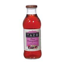 Tazo Rtd Plum Pomegranate Tea (12X13.8Oz ) front-127922