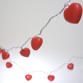 Valentine Light Set