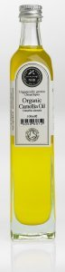 Organic Camellia Oil *white* (Camellia sinensis)