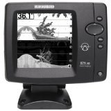 Humminbird 4089601  571 HD Di Down Imaging And Dualbeam Fishfinder