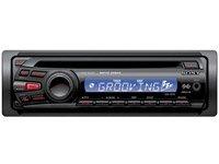 SONY MP3-Autoradio mit CD (4 x 45W) mit AUX-Eingang