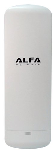 Alfa 802.11a/n Weatherproof Long-Range Outdoor Router / AP/CPE