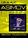 Second Foundation (0007270518) by Isaac Asimov
