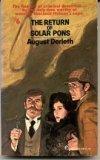The Return of Solar Pons (Solar Pons, 6) (0523006500) by Derleth, August