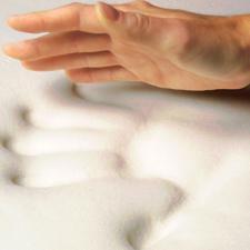 Conforming Memory Foam