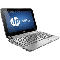 HP Mini 210-2060NR 10 1-Inch Netbook Rose