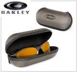 オークリー - ラージソフトボルト - サングラスケース グレー OAKLEY LARGE SOFT VAULT GREY (07-088)