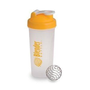 Sundesa - Blender Bottle Yellow - 28 oz. (