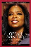 img - for Oprah Winfrey by Garson, Helen S. [Hardcover] book / textbook / text book