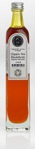 Organic Sea Buckthorn Kernel Oil (Hippophae rhamnoides) (10 litres (£205.00/litre)) by NHR Organic Oils